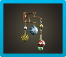 Ornament Mobile Icon
