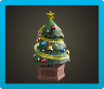 Festive Tree Icon