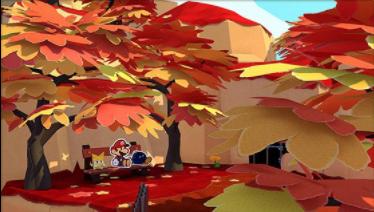 Paper Mario Origami King Image 3