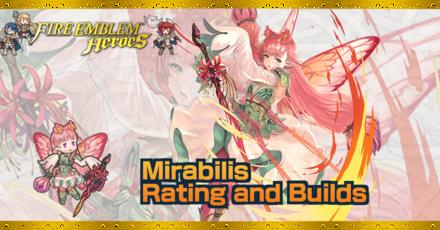 FEH Mirabilis Banner