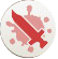 Gale Slash Icon