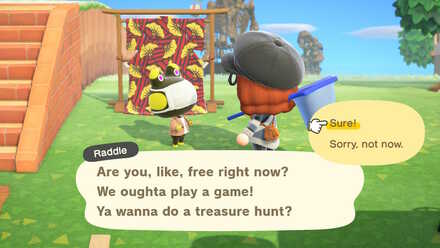 Play Treasure Hunt with a Villager.jpg