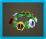 Pansy Crown Icon
