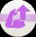 Power Drain Icon