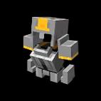 Full Metal Armor Image