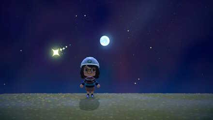 A shooting star passing by.jpg