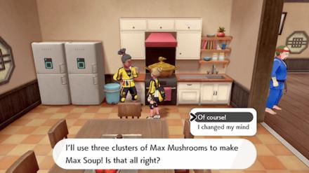 Max Soup
