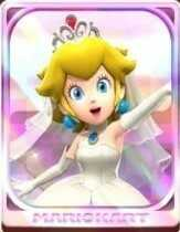 Peach (Wedding)