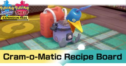 Cram-o-Matic Recipe Board Banner.png