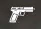 Military Pistol