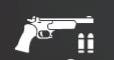 Hunting Pistol Ammo x2