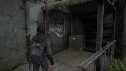 West Gate 2 Safe