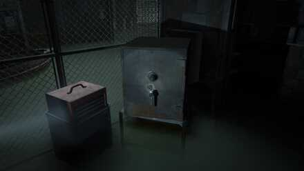 The Flooded City Safe