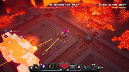 Fighting Red Stone Monstrosity.jpg