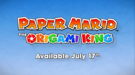 Paper Mario Origami King Banner.png