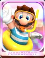 Mario (Swimwear)