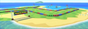 Koopa Troopa Beach 2