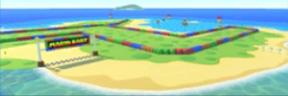 Koopa Troopa Beach 2 Image