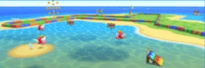 Koopa Troopa Beach 2R