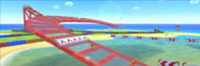 Koopa Troopa Beach 2T