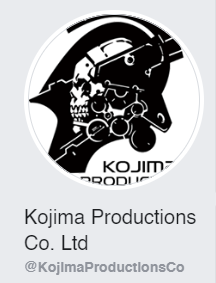 Kojima Facebook