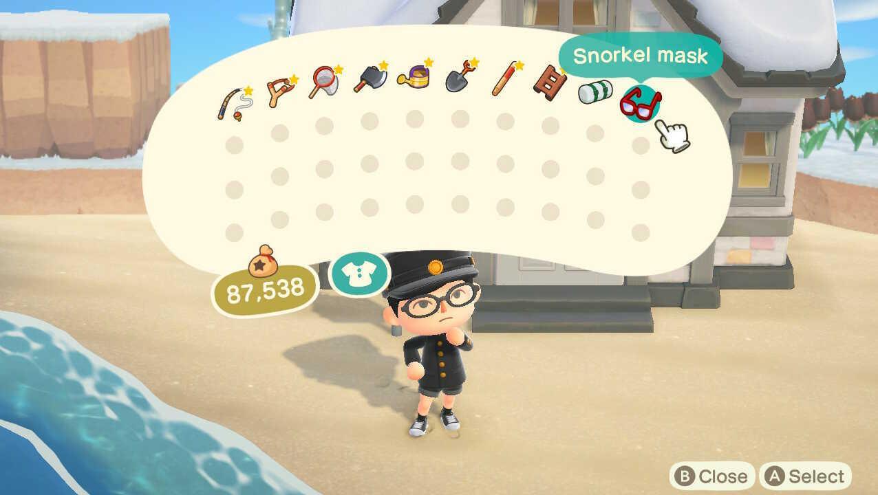 Snorkel Inventory.jpg