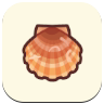 ACNH - Scallop Icon.png