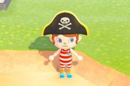 Pirate-Themed Things from Gulliver