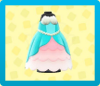 Mermaid Princess Dress.png