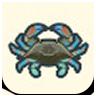 Gazami Crab Image