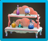 Mermaid Shelf Icon
