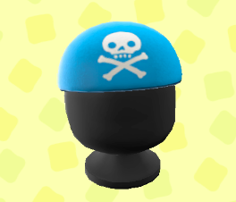 Pirate Bandanna - Blue.png