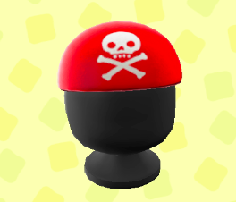 Pirate Bandanna - Black.png