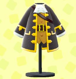 Pirate Coat - Black.png