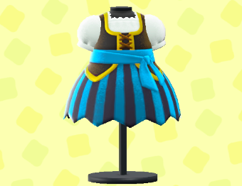 Pirate Dress - Blue.png