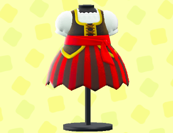 Pirate Dress - Black.png