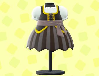 Pirate Dress - Black.png