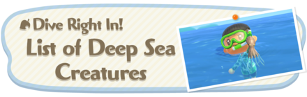 Deep Sea Creatures Front Page Header.png
