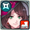 Summer Dorothea Icon