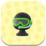 Green Snorkel Icon.png