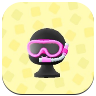 Pink Snorkel Icon.png