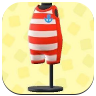 Red Horizontal-Striped Wet Suit.png