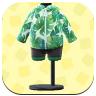 Green Leaf-Print Wet Suit.png