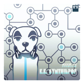 K.K. Synth Image