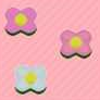cross-shaped flowers icon.png