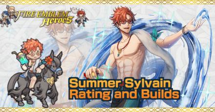 Summer Sylvain Image