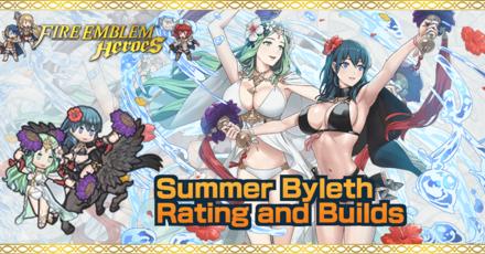 Summer Byleth (F) Image
