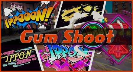 Gum Shoot 2