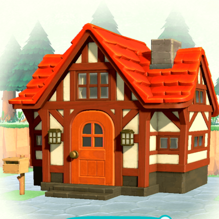 Red chalet exterior.png