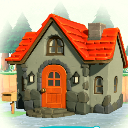 List Of House Customization Options Acnh Animal Crossing New Horizons Switch Game8